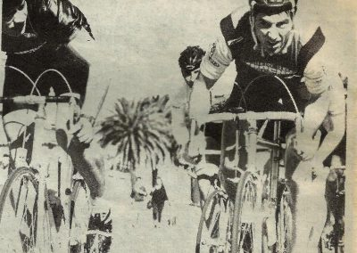Australian Cycling News - State Championships Greg Clissold - Geoff Weigand